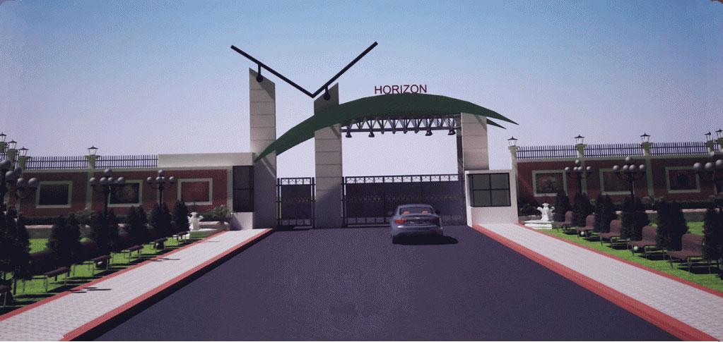 Horizon Group